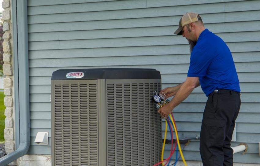 New-Construction-Cooling-System-services-in-St-Michael-MN