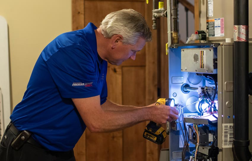 plumbing services in St Michael, MN