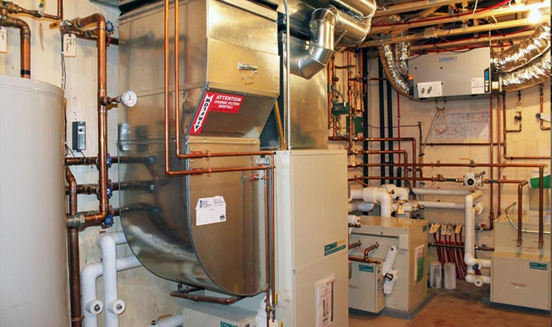 Gallery B Amp D Plumbing Heating Amp A C In St Michael Mn