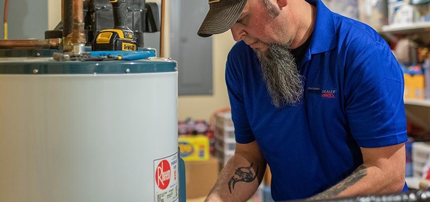 B Amp D Plumbing Heating Amp A C Plumbing Install Amp Repair