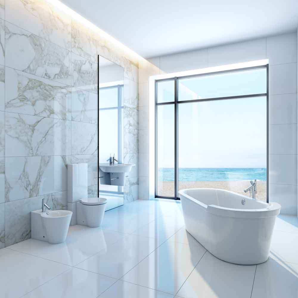 10 Reasons To Remodel Your Bathroom | St. Michael, MN